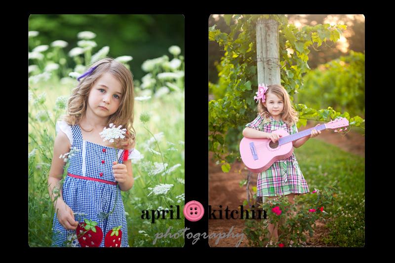 April Kitchin Photography- Children 1