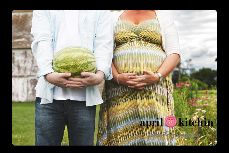 April Kitchin Photography- Maternity 1