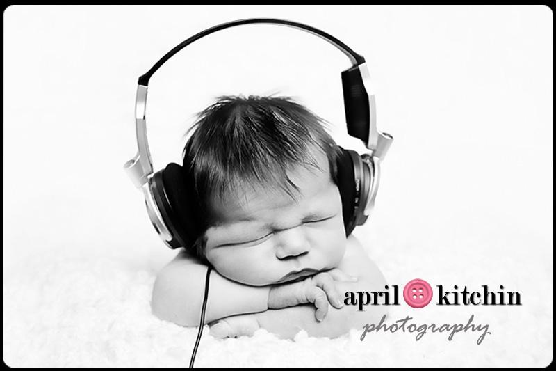 April Kitchin Photography- Newborns 2